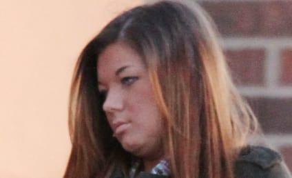 Amber Portwood: Knocked Up By Adam Dockery?