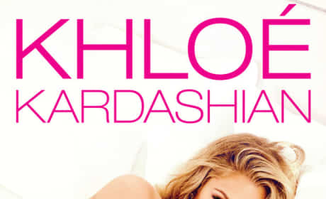 Khloe Kardashian Naked