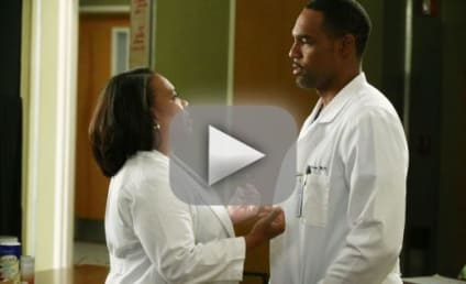Grey's Anatomy Season 12 Episode 14 Recap: Change is... Good?