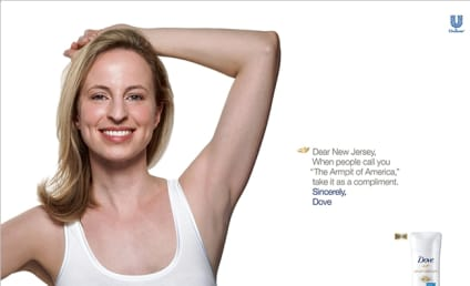 Armpit of America Ad: Yanked by Dove!