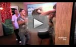JWoww Fights with Sammi Giancola