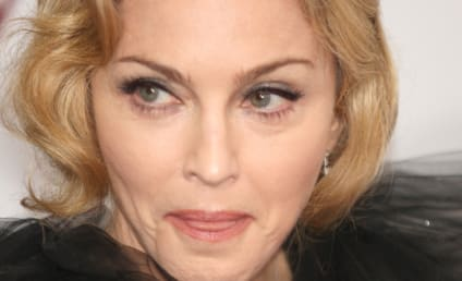 Madonna Face Plant: Singer Suffers Switzerland Skiing Spill