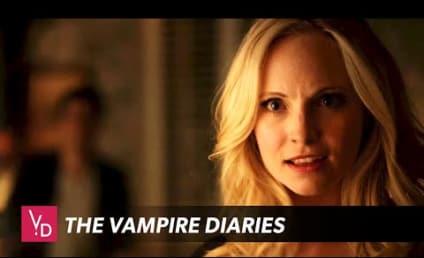 The Vampire Diaries Season 6 Episode 19 Promo: Game On!