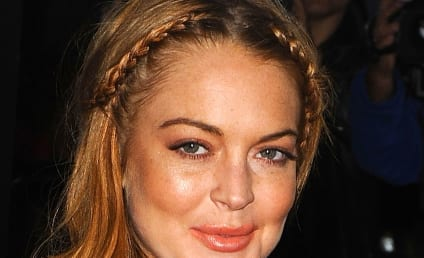Lindsay Lohan to Enter Rehab Tomorrow, Still Partying Like a Madman