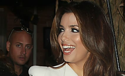 Eva Longoria: Excited About a Family