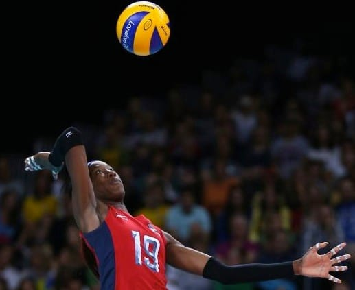 Destinee Hooker Photo
