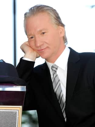 Bill Maher Picture