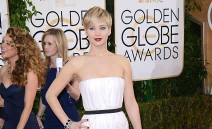 Golden Globes Fashion: Best & Worst Dressed