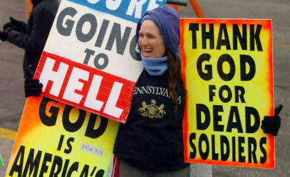 Westboro Baptist Church Petition: 259,000 Seek Hate Group Label For Extremists