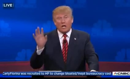 Donald Trump: I Win So Much I Shortened This Dumb Debate!