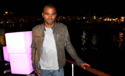 Tony Parker Sues W.i.P. Nightclub After Suffering Eye Injury in Drake-Chris Brown Melee