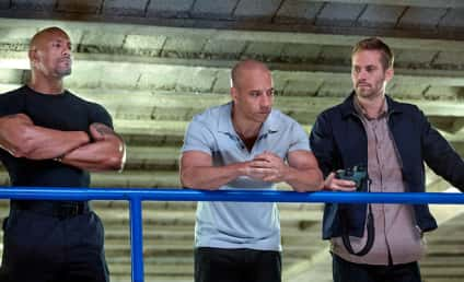 Fast & Furious 6 Races to Box Office Crown