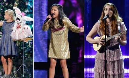 America's Got Talent Recap: Who Won Season 12?