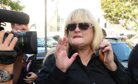 Debbie Rowe Image