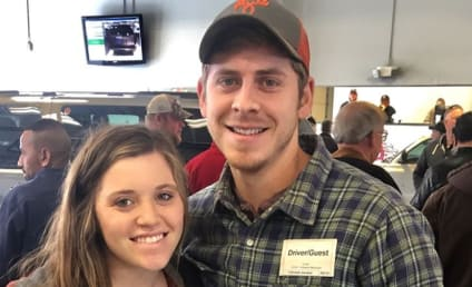 Joy-Anna Duggar Welcomes First Child! It's a ...