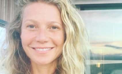 Gwyneth Paltrow Celebrates 44th Birthday With Makeup-Free Selfie, Remains Annoying