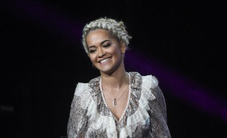 Rita Ora: WE Day 2016