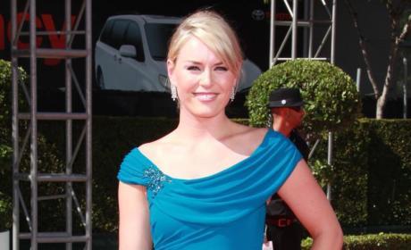 A Lindsey Vonn Pic
