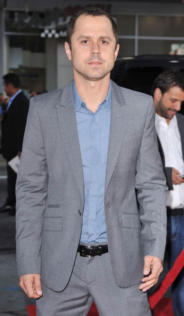 Giovanni Ribisi Photo