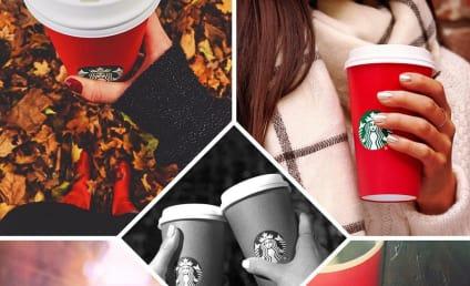 Furious Evangelical Coffee Drinker: Starbucks Hates Jesus!