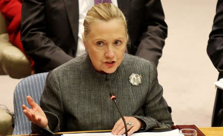 Should Hillary Clinton run for President in 2016?