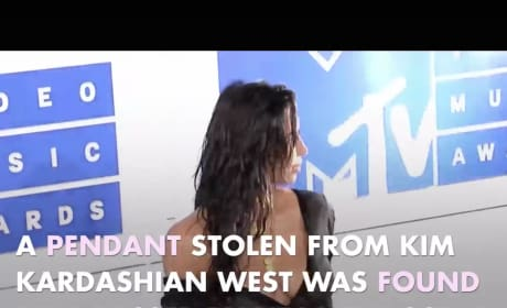 Kim Kardashian Robbery: Has DNA Evidence Been Found?