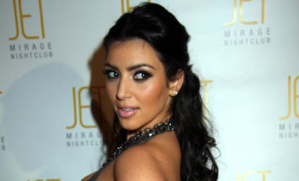Kim Kardashian & Spencer Pratt: No Longer Besties!