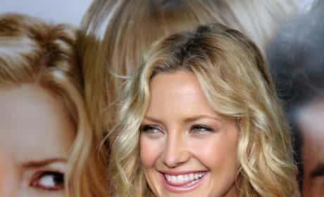 Kate Hudson Smiles