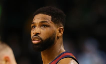 Tristan Thompson Accused of Being an Absentee Father Who Really Sucks