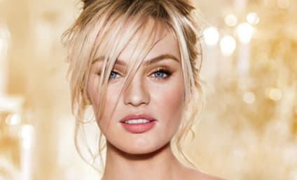 Candice Swanepoel to Wear $10 MILLION Bra at Victoria's Secret Fashion Show