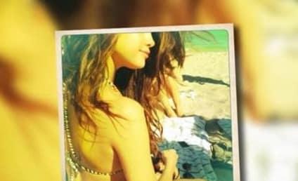 Selena Gomez Bikini Photos: On Full Display!