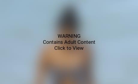 Karrueche Tran Bikini Photograph