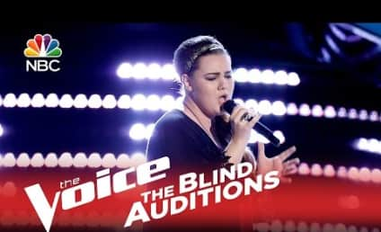 "The Voice Recap: This Girl Had Us Seeing ""Stars"""