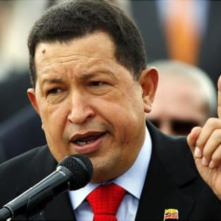H. Chavez