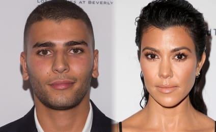 Kourtney Kardashian Allegedly Hired a Spy to Catch Cheating Boyfriend