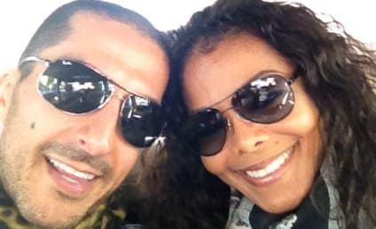 Janet Jackson: Engaged to Wissam Al Mana (Reportedly)!