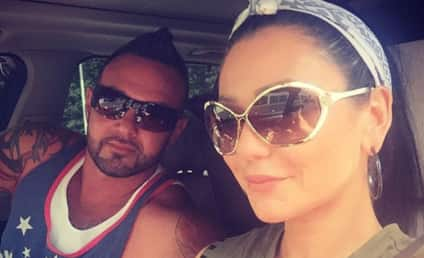 JWOWW: Pregnant with Baby Number-Two!