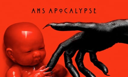 American Horror Story Season 8: Chilling First Details Revealed!
