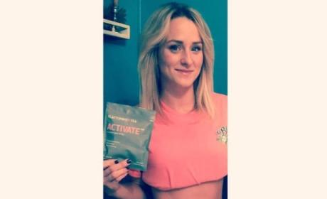 Leah Messer Weight Loss Image