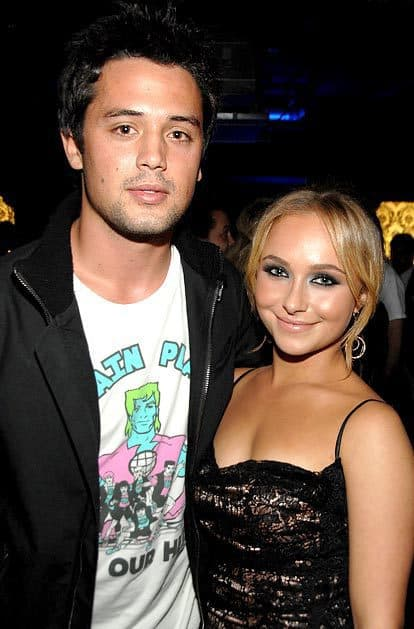 who is stephen from laguna beach dating 2013 Is stephen from laguna beach dating hayden pentiree( i don't know how to spell name).