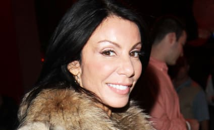 Danielle Staub and Ray J Sex Tape: Coming Soon?