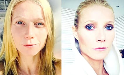 Gwyneth Paltrow: No Makeup, No Problem!