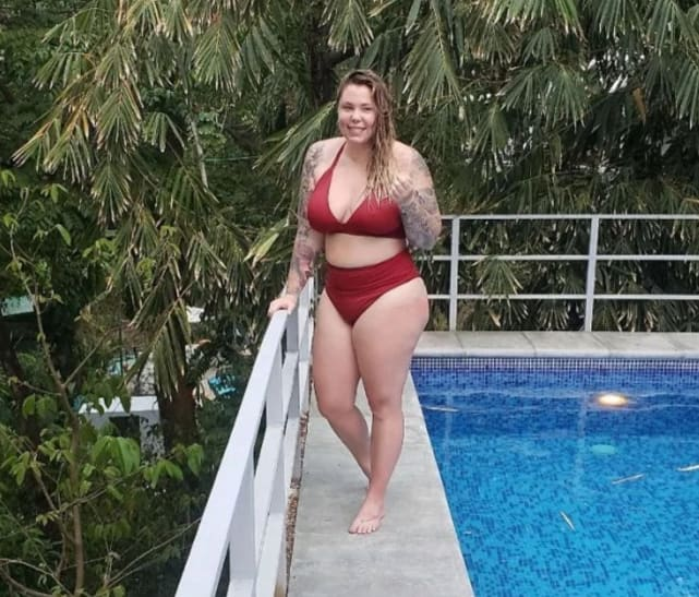 Kail does costa rica