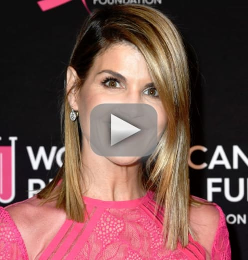 Lori loughlin arrested over college cheating scandal