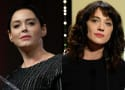 Rose McGowan: I Didn't Help Asia Argento Cover Up Her Crime!