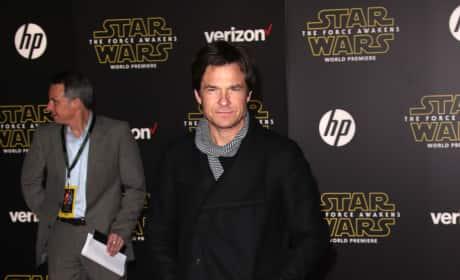 Jason Bateman: 'Star Wars: The Force Awakens' Premiere