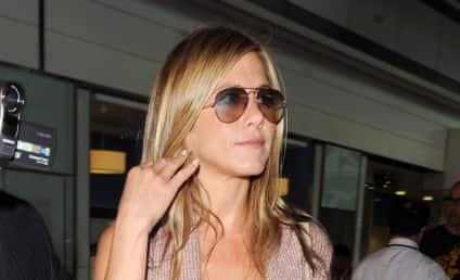 Jason Peyton, Jennifer Aniston Stalker, Captured