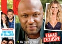 Lamar Odom Laments Letting D-ck Out of Pants, Blowing Lines & Career