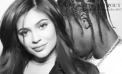 Travis Scott to Kylie Jenner: Do NOT Put Our Daughter on TV!