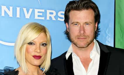 Dean McDermott to Tori Spelling: Our Kids Are DONE With Reality TV!